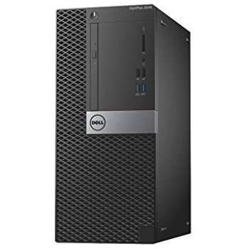 vendo Dell OptiPlex 7040 core i7 de 24 polegadas (Novo)