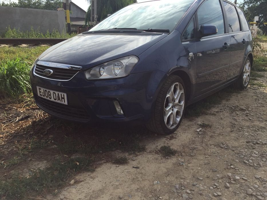 Uși , portiere Ford focus C Max 2008
