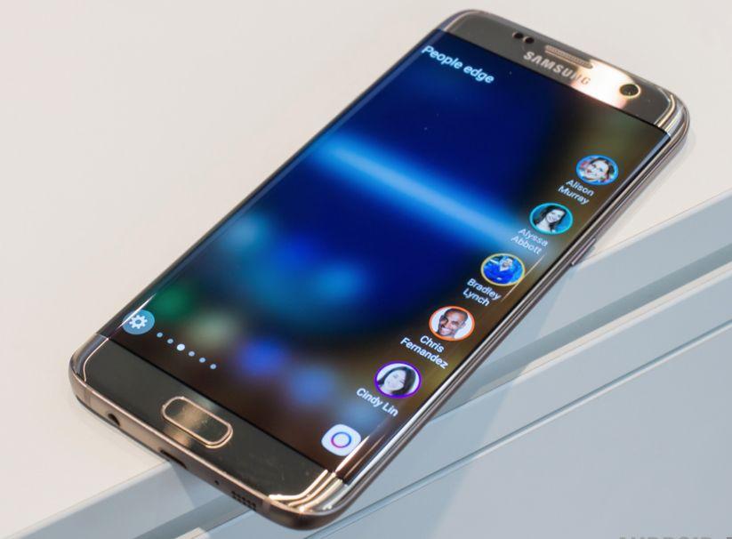 Samsung S7 edge | novo 32GB