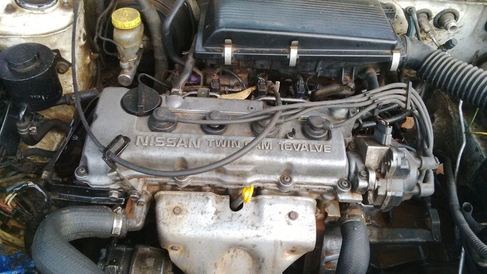 Nissan Sentra matricula nacional