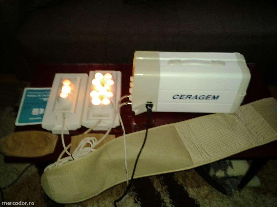Vand Ceragem CGM-P390 aparat pentru termomasaj