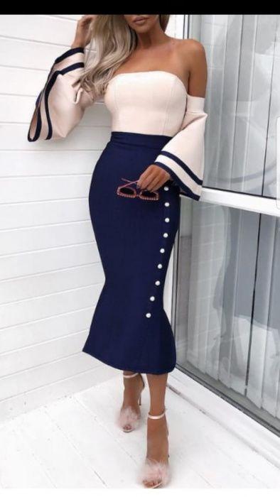 Vestido lindo tamanho M