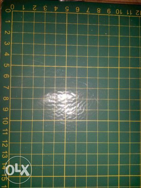 Дъска А3 (Cutting mat) Стандартграф, подложка за рязане