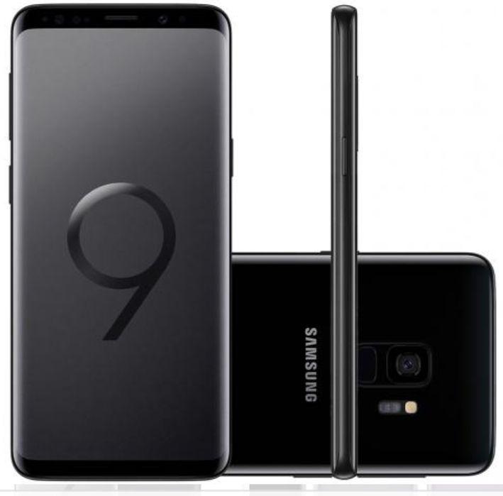Vendo o meu Galaxy s9+ Usado em bom estado há bom preço