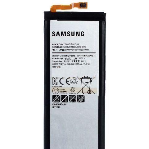 Inlocuire Acumulator Samsung EB-BA900ABE SM-A9000, Galaxy A9 2016