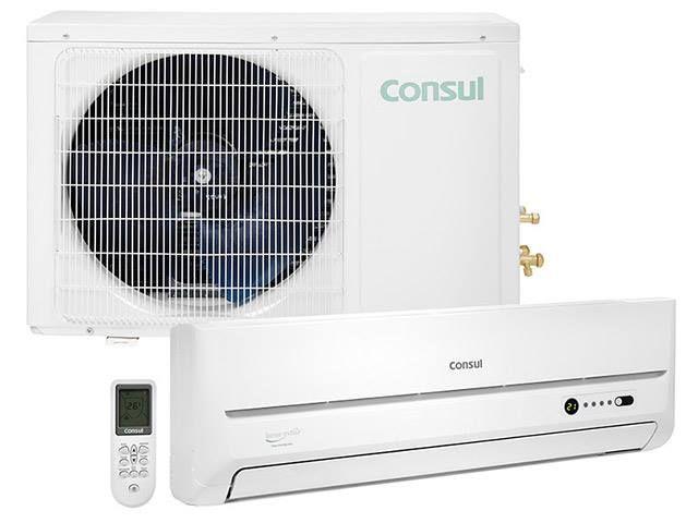 Manutenção de ar condicionado e venda AC, electricidade e canalização
