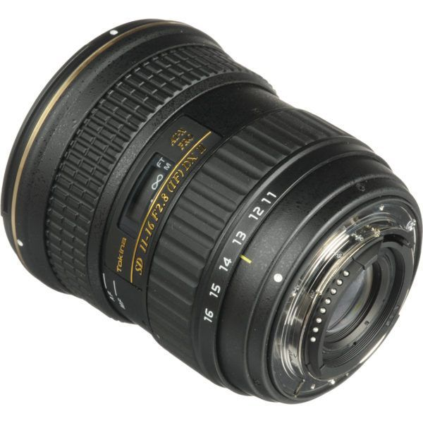 Продам объектив Tokina 11-16 2.8 nikon