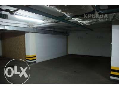 Продам парковку- гараж на отметке - 4500 в ЖК. Гоголя, Каирбекова.