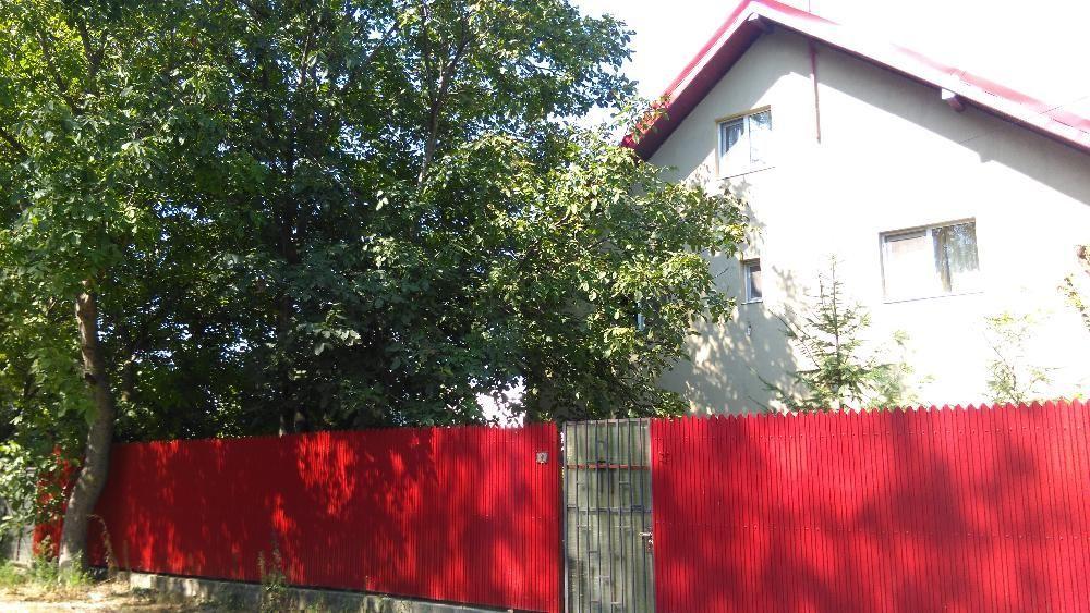 Vand casa + teren Giurgiu