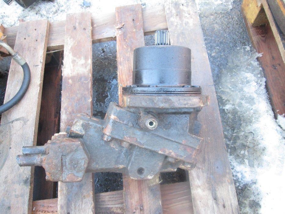 Hidromotoare de excavator Case 788-CK