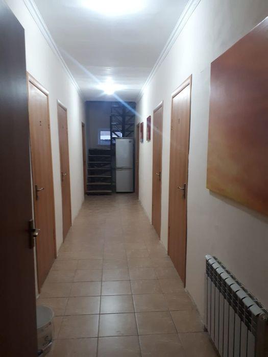 Благоустоенные Комнаты на Коктал-1
