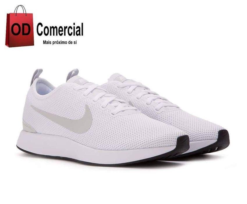 Nike racing branca