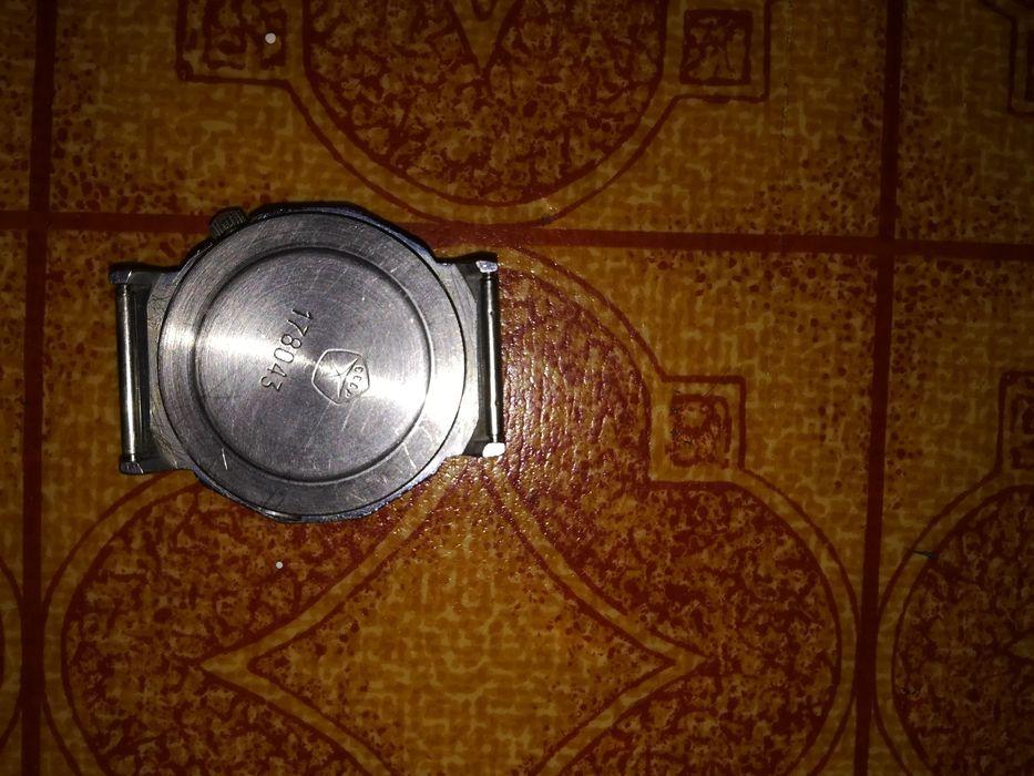 Часы советские СССР 30000тг