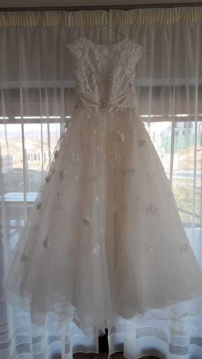 Rochie de mireasă Natalia Vasiliev
