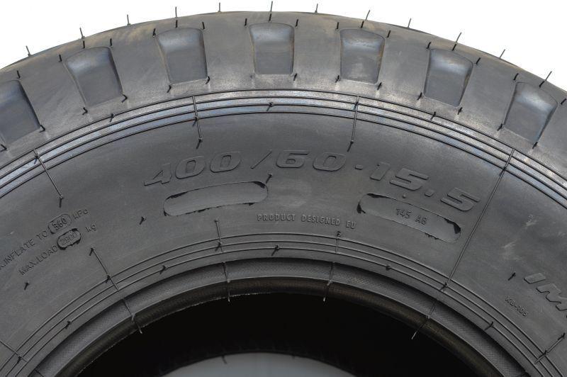 Anvelope noi 400/60r15.5 cauciucuri cu 14 pliuri kabat rezistente Alba Iulia - imagine 4