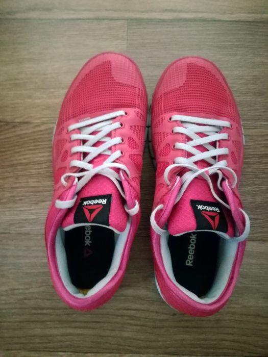 Reebok,Nike оригинални дамски маратонки
