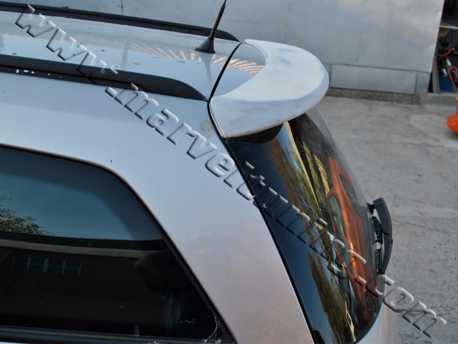 спойлер заден капак (антикрило) за Opel Astra H комби №121408