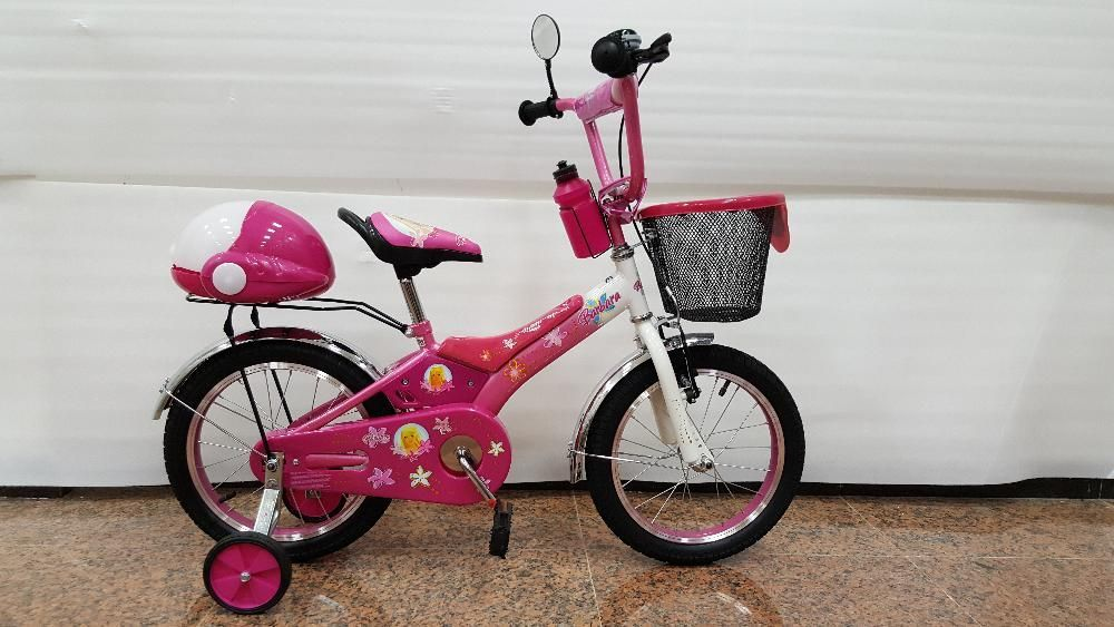 "колело Детско велосипед 16"" цола"