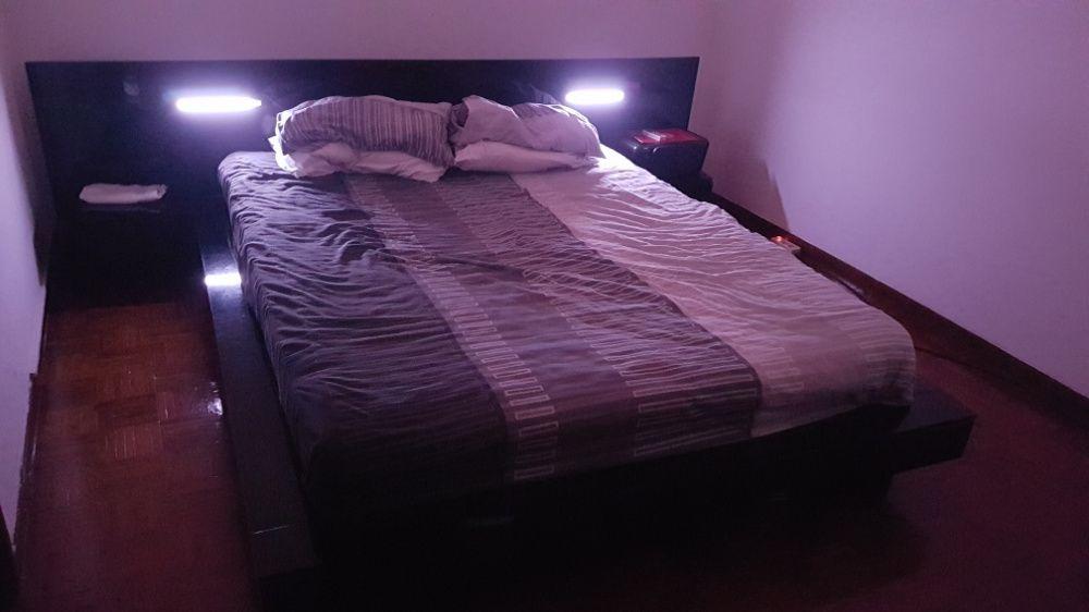 Jogo de cama Quin