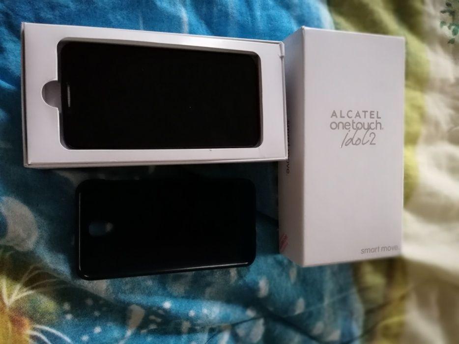 Alcatel One Touche 2 6037