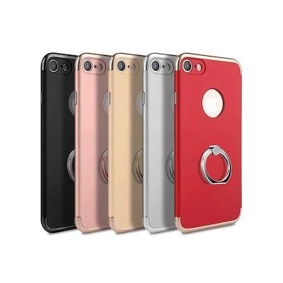 Huse pt SAMSUNG/ IPHONE / HUAWEI, Elegance Luxury 3in1 Ring