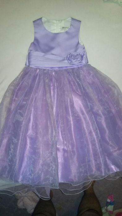 рокля karnival kids