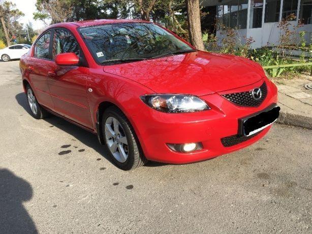 Mazda 3 1.6 на части