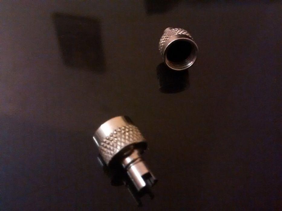Метални капачки за вентил