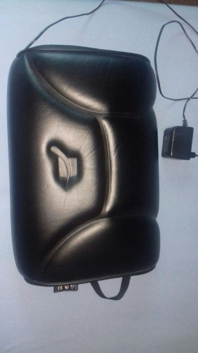 Perna masaj
