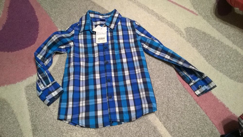 Set haine copii, 4-6 ani, noi