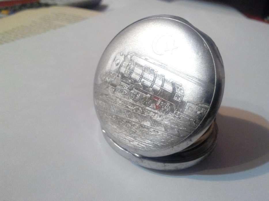 Ceas de buzunar f.vechi