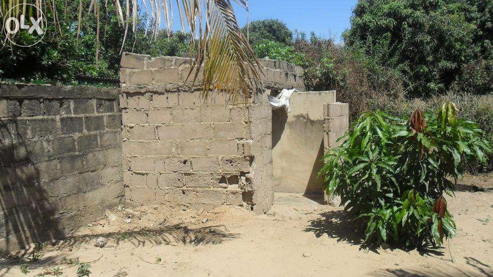 vende-se propriedade no kongolote perto da ustm agricultura/n1- molumb Maputo - imagem 5