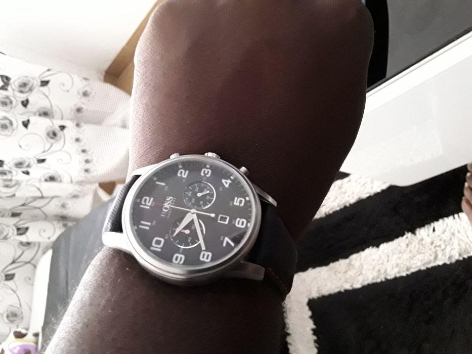 4936735516c Relógio HUGO BOSS - Original