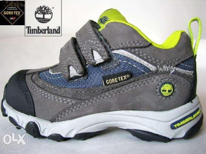 Adidas TIMBERLAND GORETEX import Suedia, noi,