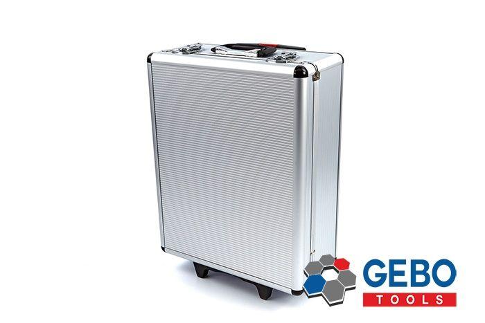 Trusa scule tip valiza portabila 599 piese GBH8260 Cluj-Napoca - imagine 6