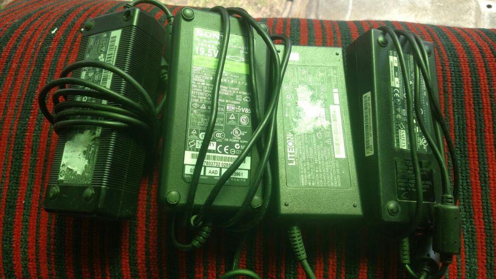 Incarcator laptop de mare putere 120W Sony HP Acer 18,5V-19,5V/6-7A