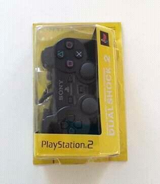 Joysticks PS2 Alto-Maé - imagem 1