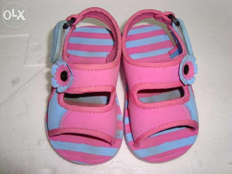 детски сандалки