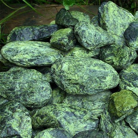 Натуральные камни от 5 мм до 60 мм для аквариума