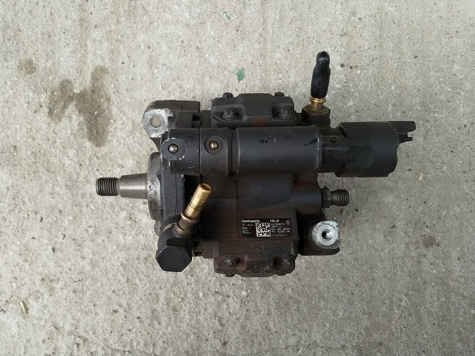 167008859R 16700-00Q0N Pompa Injectie Nissan Note Qashqai Tiida Renau