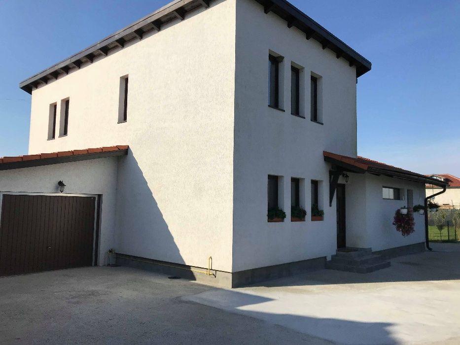 Casa noua - zona str.careiului