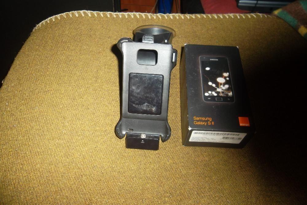 suport auto telefon Samsung Galaxy S2 original