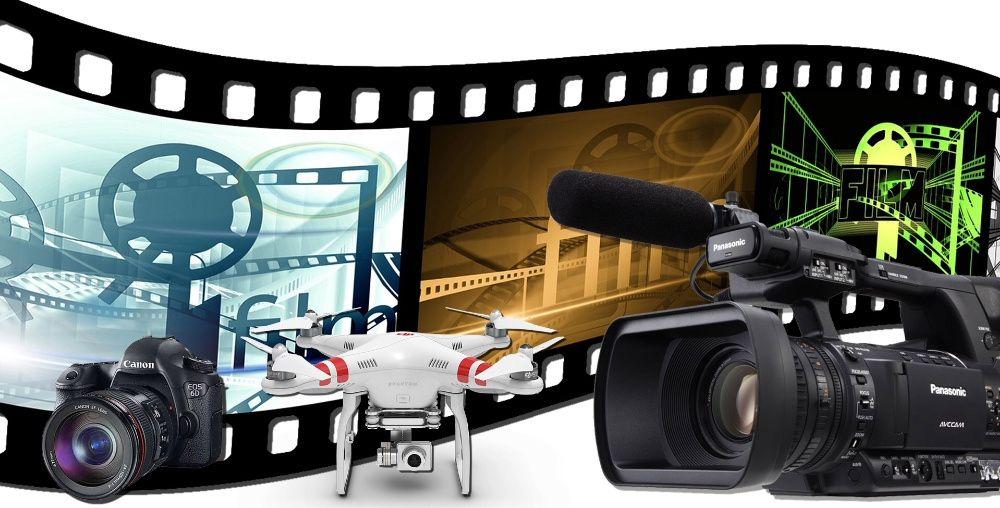 Videoclipes & publicidade (videopublicidade,videoclipe musical,Drone)