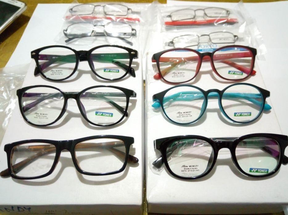 bb968f1131233 Oculos de vista e montagem de lentes graduadas... Bairro Central - imagem 6
