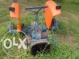 grup tractor