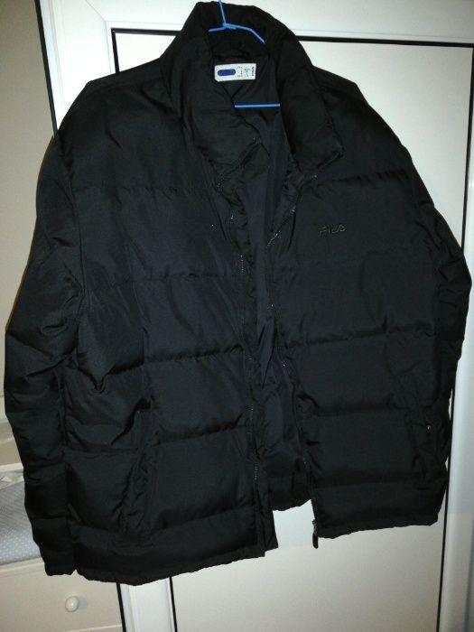 Мъжко пухено яке