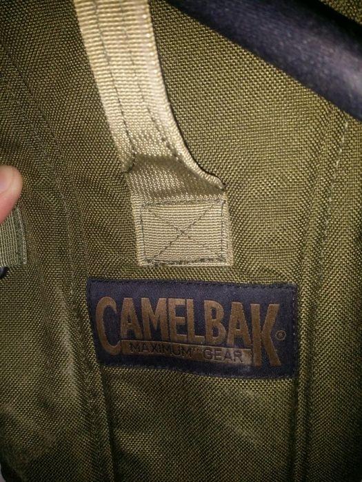 Camel bak