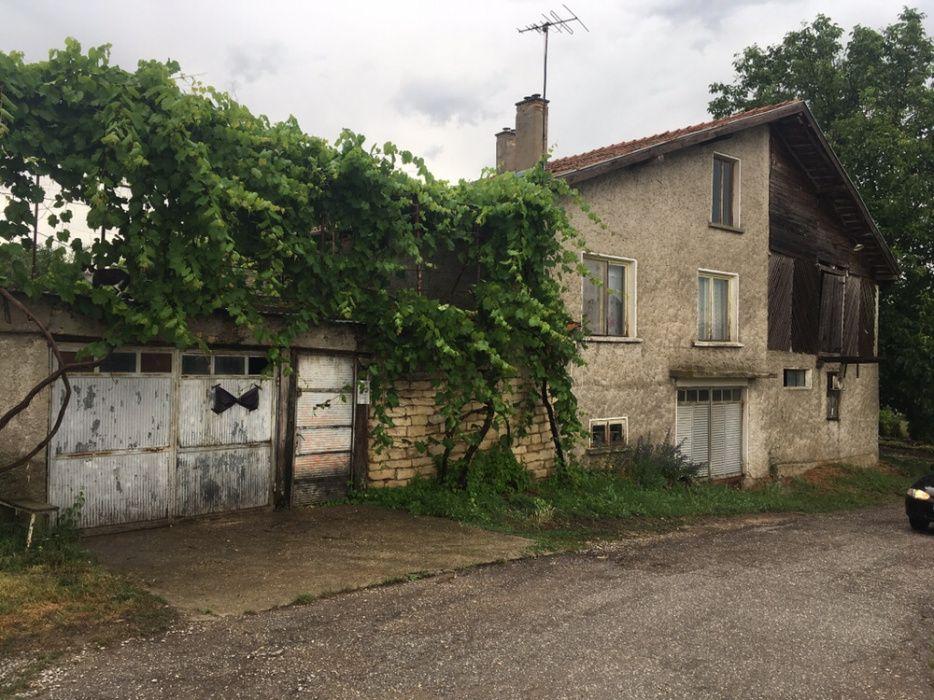 Селска къща