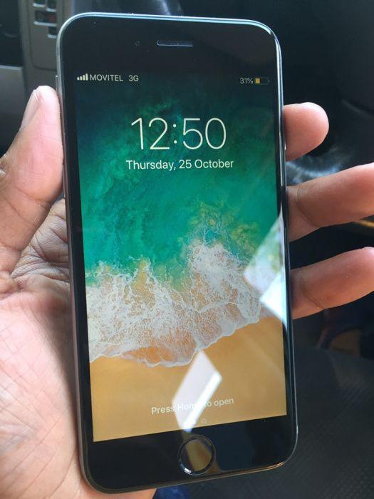 Iphone 6s 64gb Clean