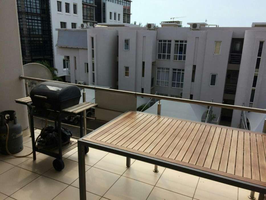 Apartamento T2 em condominio na Sommerschield